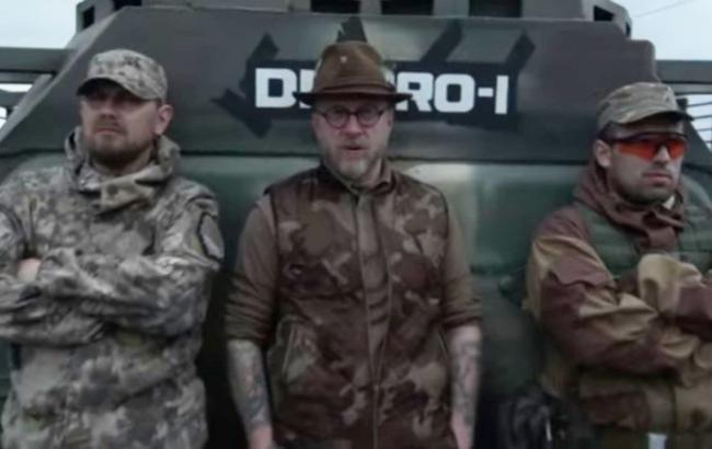 Под Мариуполем ликвидирован российский наемник Исманов, в прошлом актер - Цензор.НЕТ 3003