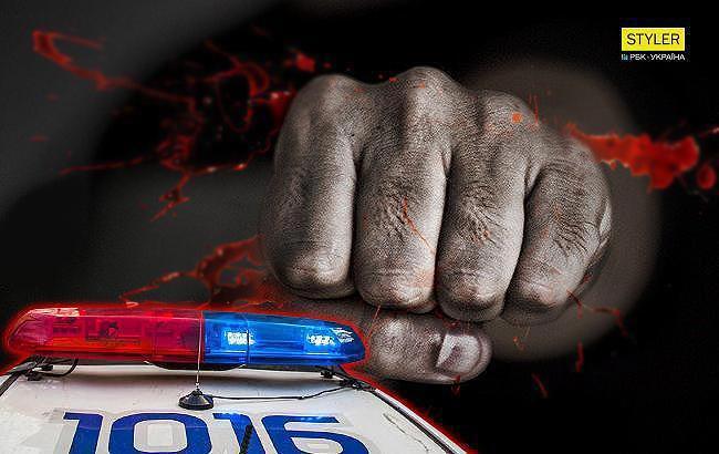 """""""Вышли на охоту"""": в Киеве студенты жестоко избили и ограбили мужчину (фото)"""