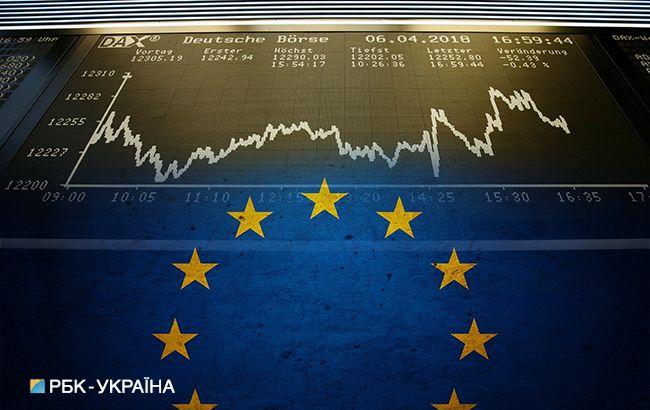 Ілюстративне фото: акції (колаж РБК-Україна)