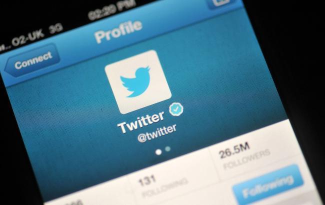 Twitter рекомендував змінити паролі користувачам