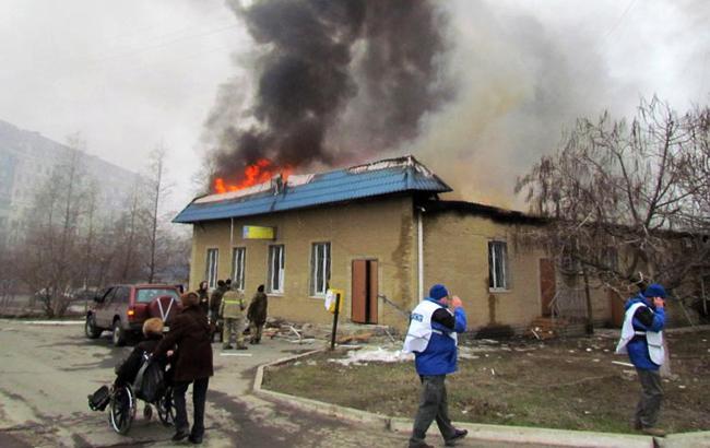Bellingcat назвала імена причетних до обстрілу Маріуполя російських військових