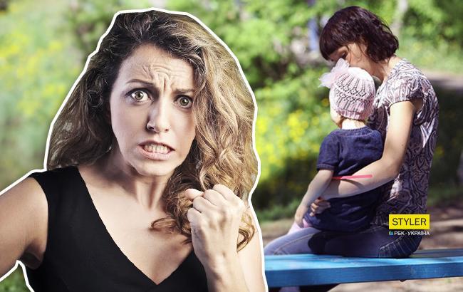 """""""Це не поодинокий випадок"""": у Маріуполі психічно хвора жінка нападає на мам з дітьми"""