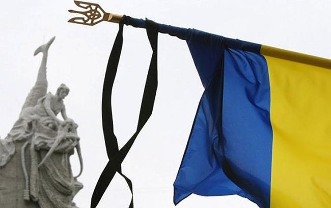 У столиці оголосять траур за загиблими на Донбасі киянам