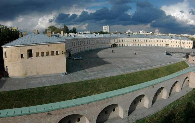 В Киевской крепости открыли музей пыток
