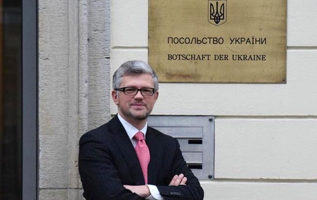"""Міністри """"нормандського формату"""" обговорять введення миротворців на Донбас"""