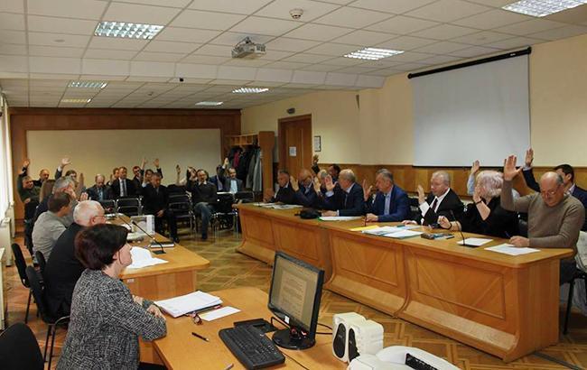 В НКРЭКУ согласовали план мероприятий для решения проблем ТЭК Киева