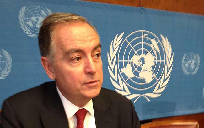 В ООН обеспокоены эскалацией боевых действий в Сирии