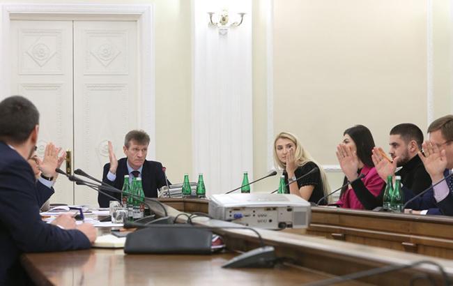 Комиссия утвердила список участников конкурса на должности в ГБР