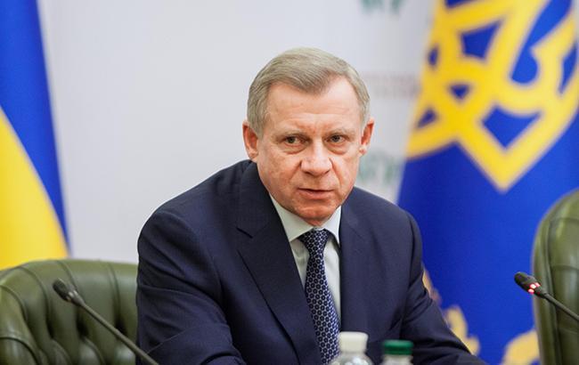 Фото: Яків Смолій (Julia Berezovska/Press office NBU)