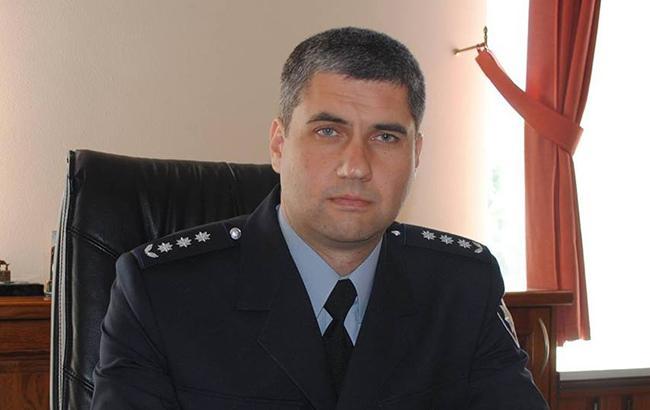 Полицию Кировоградской области возглавил Роман Козьяков