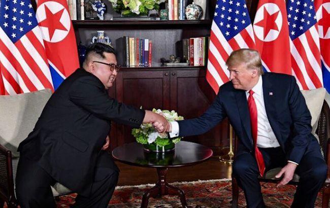 Иран советует Ким Чен Ыну не доверять Трампу