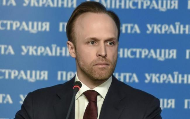 Фото: Олексій Філатов (president.com.ua)