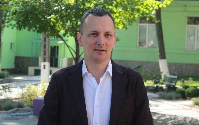 Фото: Юрий Голик (пресс-служба)