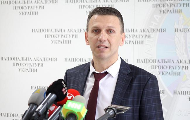 Рада має внести зміни до законопроекту про ДБР, - Труба