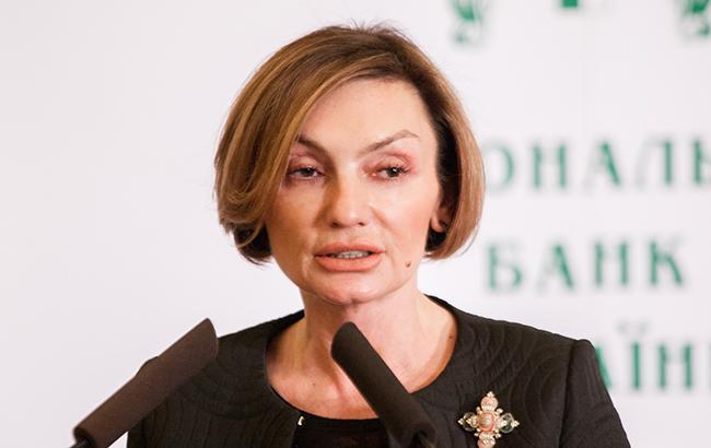 Смолій запропонував кандидатуру Рожкової на посаду свого першого заступника