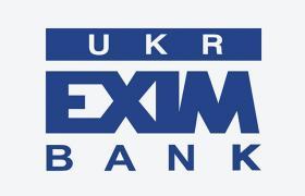 "Фото: логотип ""Укрэксимбанка"""
