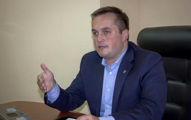 Интерпол все еще не принял решения об объявлении Онищенко в розыск, - Холодницкий