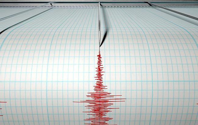 У Греції стався землетрус магнітудою 5,4