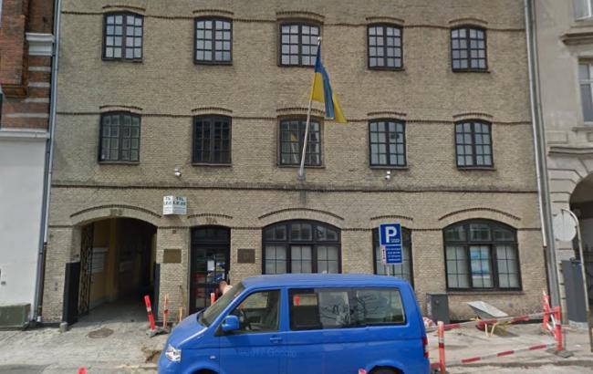 Порошенко назначил нового посла Украины в Дании
