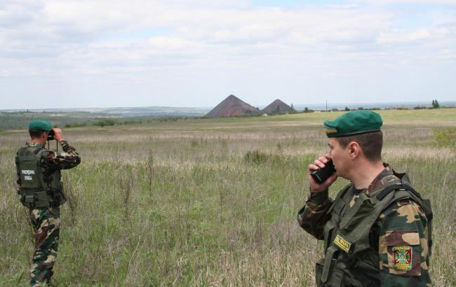 Госпогранслужба сообщила о передислокации российских десантников в Крыму