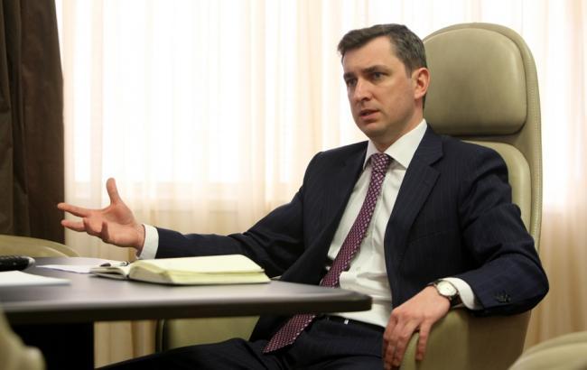 Всписке наприватизацию Одесского припортового завода 20 компаний,— Билоус