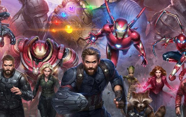 Marvel зніме кіно про ЛГБТ-супергероїв