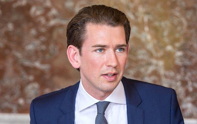 Австрія вступила в права голови Ради ЄС