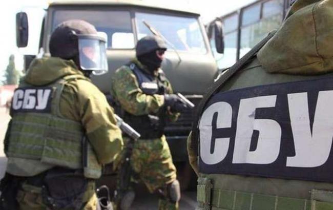 СБУ провела низку обшуків у Вінниці