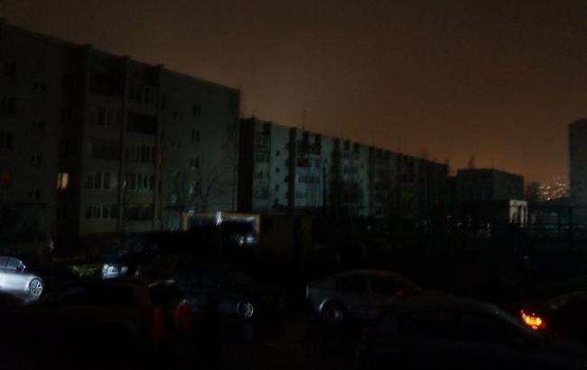 Блэкаут вАзербайджане: из-за трагедии наТЭЦ обесточены большие города