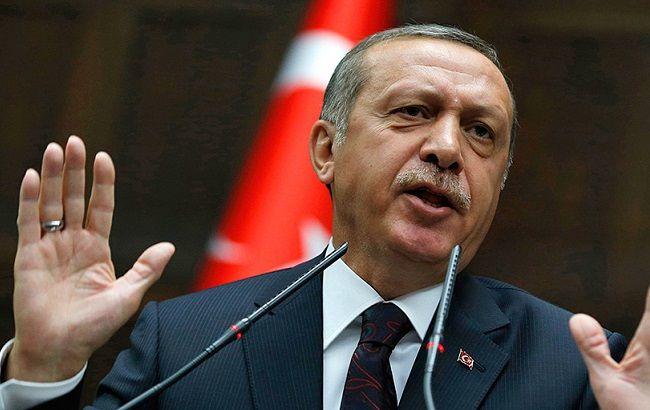 Эрдоган: у Турции есть доказательства того, что Россия торгует нефтью с ИГИЛ