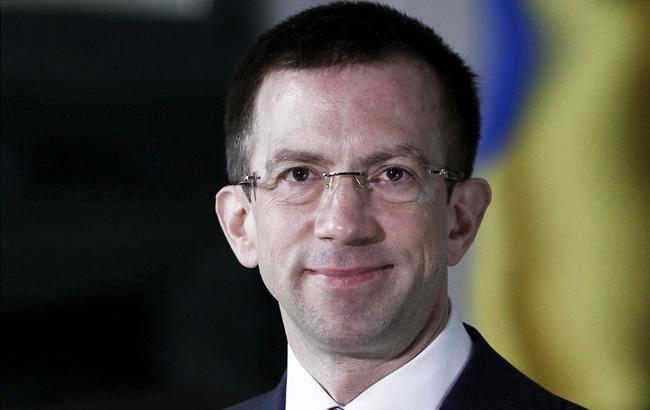 Фото: Андрей Заяц (mfa.gov.ua)