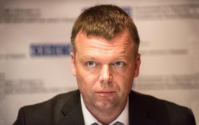 Хуг розповів про першопричини насильства на Донбасі під час перемир