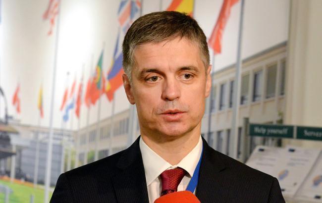 Україні вдалося обійти блокування Угорщиною участі в саміті НАТО, - Пристайко