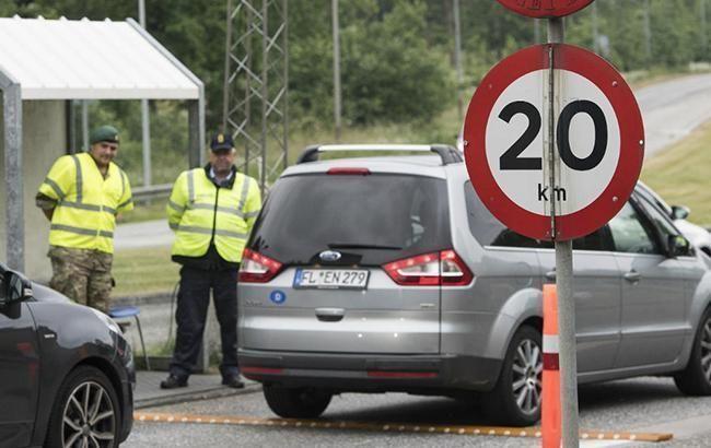 Німеччина має намір повністю відкрити кордони з 15 червня