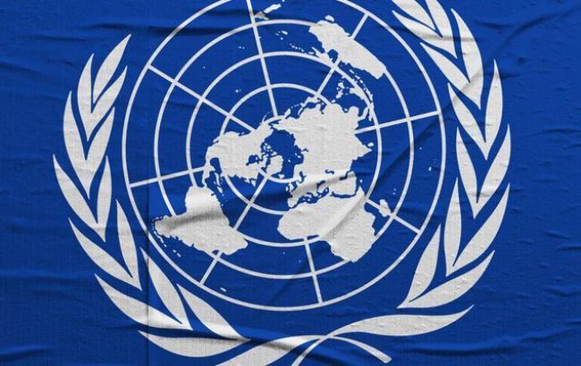 Фото: ООН