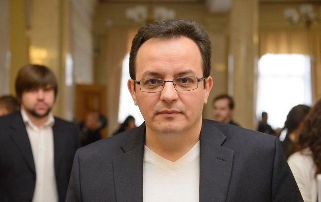 Рада розгляне скасування депутатської недоторканості наступного пленарного тижня, - Березюк
