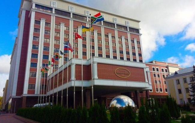 Фото: МЗС Білорусі (twitter.com/BelarusMID)