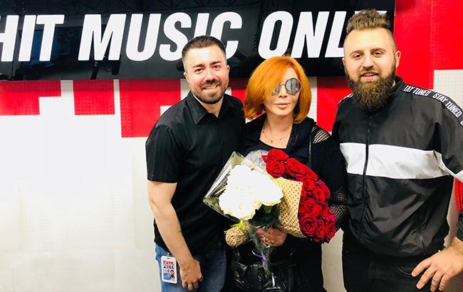 Ирина Билык (фото: пресс-служба)