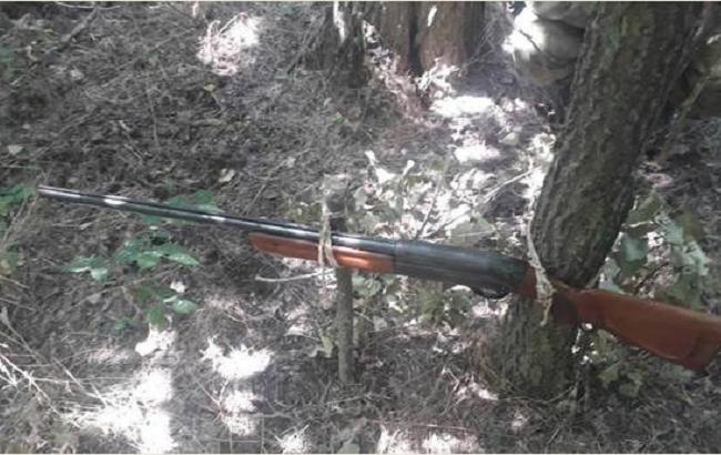 """""""Машини смерті"""": у Запорізькій області були виявлені браконьєрські пристрої"""