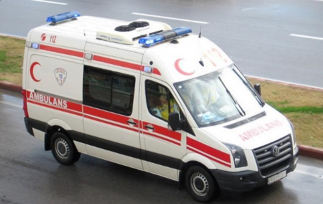 У Туреччині помер постраждалий у бійці український турист