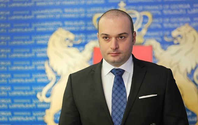 Парламент Грузії затвердив новий склад уряду