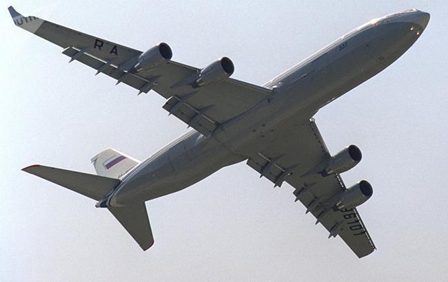Два русских самолета нарушили воздушное пространство Эстонии— Эстония