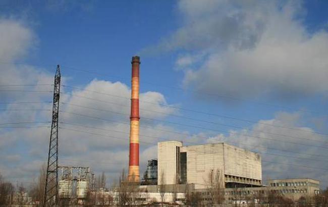 """Завод """"Энергия"""" приостановил прием мусора"""