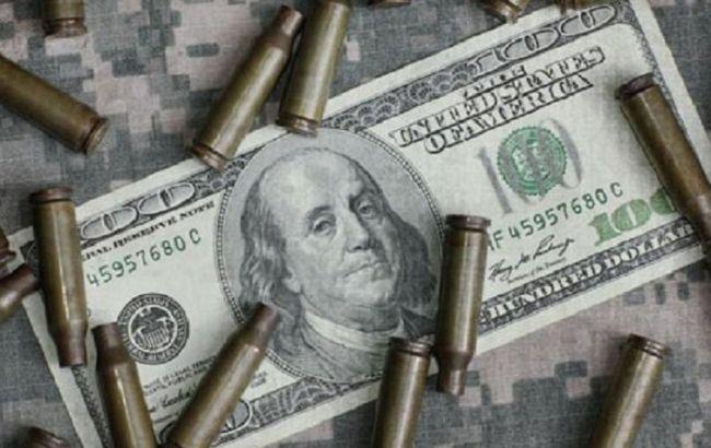 Фото: РФ сократит военные расходы