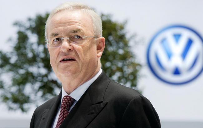 Экс-главу Volkswagen заподозрили в неуплате налогов