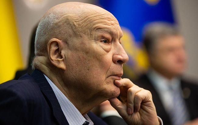 Президент звільнив директора інституту стратегічних досліджень Горбуліна