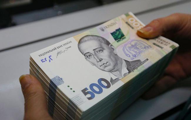 Надходження доДержавного бюджету України зросли на18%