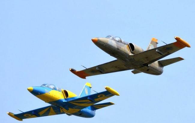В Україні сьогодні відзначають День Повітряних сил