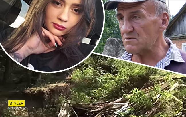"""""""Не раздета, все вещи при ней"""": стало известно, как обнаружили тело студентки в Житомирской области"""