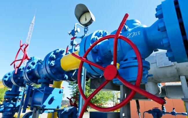 Фото: газовый вентиль (УНИАН)